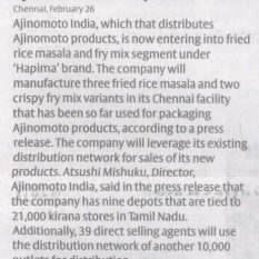 The Hindu Business Line27/02/2017